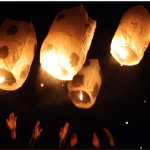 Make a Wish Lanterns